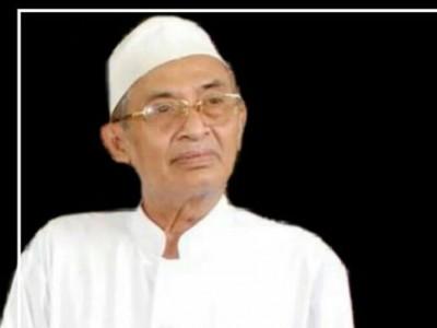 Innalillahi, Rais Syuriyah PBNU 1992-1999 KH Ma'mur Noor Wafat