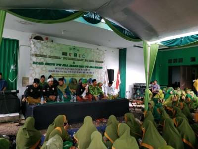 Ribuan Muslimat NU Subang Hadiri Ruqyah Massal