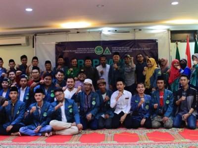 Pelajar NU Jakarta Diminta Maksimalkan Kaderisasi