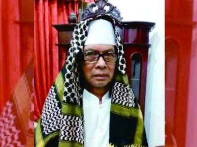 Innalillahi, Pengasuh Pesantren Apis Blitar KH Imam Suhrowardi Wafat