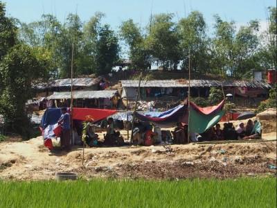 Mahkamah Internasional: Myanmar Harus Lindungi Rohingya dari Genosida