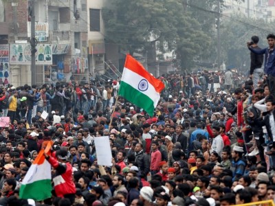 MA India Tolak Penangguhan 'UU Kewarganegaraan Anti-Muslim'