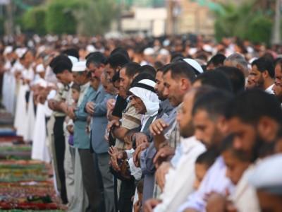 Tafsir Kata Amin pada Surat Al-Fatihah