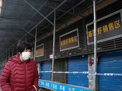 Imbauan KBRI Beijing Terkait Wabah Pneumonia di China