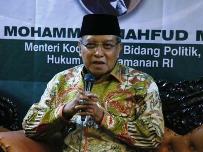 PBNU: Pemerintah Indonesia dan Malaysia Harus Sering Bertemu
