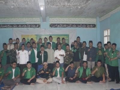 Rakorcab, Ini Sembilan Agenda GP Ansor Kabupaten Bandung