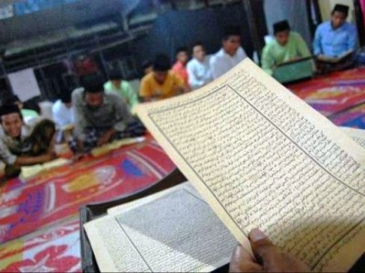Terus Terjadi Pemalsuan Kitab, Nahdliyin Hendaknya Waspada