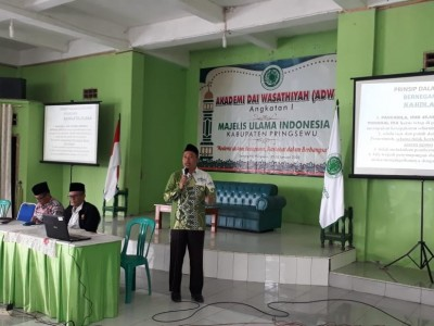 Pentingnya Kehadiran Ormas Islam Mainstream di Indonesia