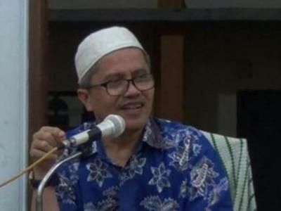 Kiai Ahmad Najib Jelaskan Tawasul yang Dianggap Syirik