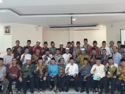 Bangun Umat, NU Sumatera Barat Fokus Program Pendidikan dan Ekonomi