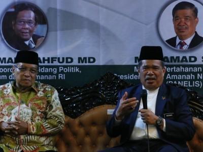 NU Ajak Malaysia Perkokoh Islam Nusantara