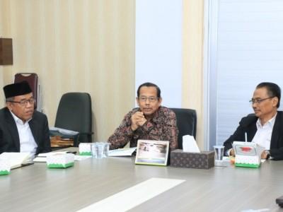 Cara UIN Banten Perkuat Kualitas Mahasiswa Baru Pascasarjana