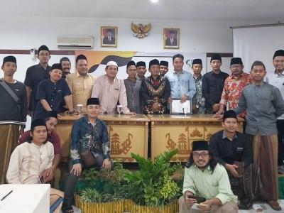 Ungkapan dan Harapan Santri Lampung untuk Muktamar Ke-34 NU