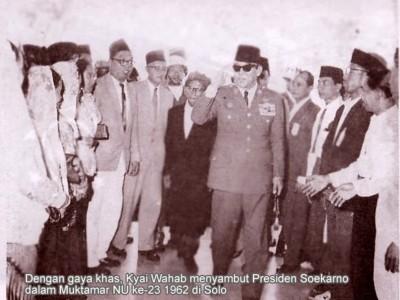 Muktamar NU 1962 (Bagian 1)