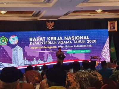 Inilah Lima Program Prioritas Kementerian Agama Tahun 2019-2020