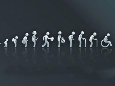 Siklus Kehidupan Manusia