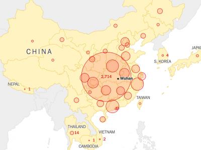 Wabah Virus Corona, PCINU Tiongkok Dukung Upaya Pemerintah Evakuasi WNI dari Hubei