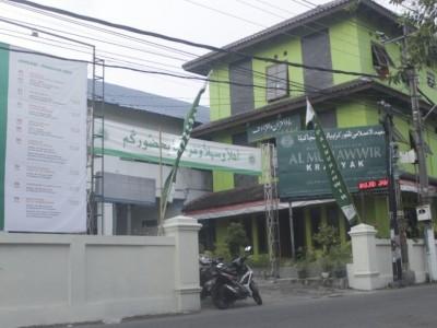 Rangkaian Haul Pendiri Pesantren Al-Munawwir Krapyak Yogyakarta