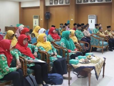 Guru Fikih DKI Jakarta Perdalam Karya Tulis Ilmiah