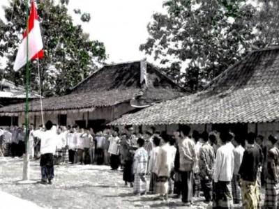 Harlah NU dan Peran Pesantren dalam Sejarah