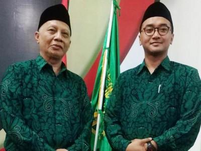 Gus Amak Pimpin NU Kota Pasuruan: Digitalisasi Anggota hingga Rangkul Komunitas Motor
