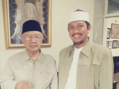 Nahdliyin Lasem Turut Berduka, Ketua PCNU Ungkap Sosok Gus Sholah
