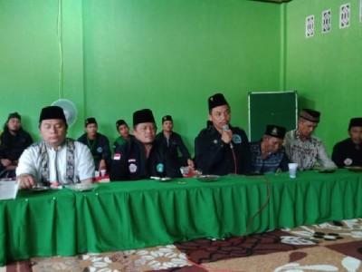 Pagar Nusa Lampung Tengah Siap Sambut Muktamirin