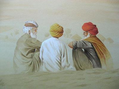 Kisah Imam Abu Hanifah dan Tetangga yang Menjengkelkan