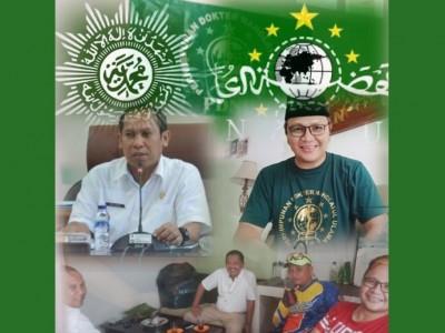 Dokter NU dan Muhammadiyah Karawang Siap Jalin Kerja Sama di Bidang Kesehatan