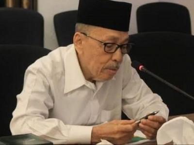 KH Ahmad Bagdja, Ulama yang Gemar Berdiskusi hingga Dini Hari