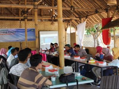 Lakpesdam NU NTB Dukung Bupati Lombok Timur Perhatikan Disabilitas