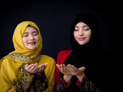 Majidah Al-Qurasyiyah, Sufi Perempuan yang Mengejar Ridha Ilahi