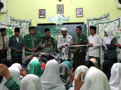 IPNU-IPPNU di Mojokerto Sapa Kalangan Muda Lewat Majelis Shalawat