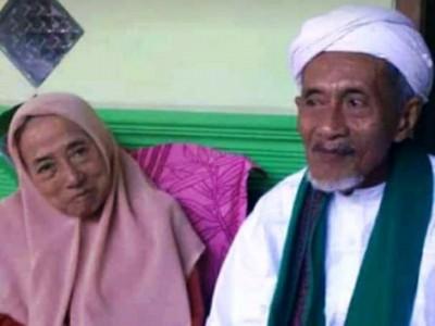 Innalillahi, Aktivis Muslimat NU Jatim Periode Awal Wafat