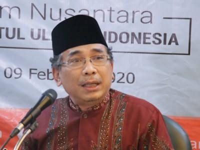 Katib Aam: Islam Nusantara sebagai Strategi Komunikasi NU