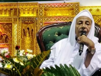 Habib Luthfi: Saya Prihatin Terjadi Penurunan Cinta Tanah Air
