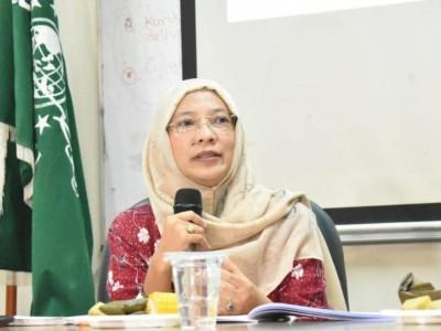 Filantropi Berkeadilan Sosial Bawa Misi Islam Rahmatan Lilalamin