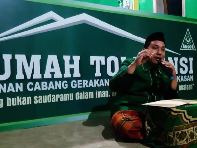 Jaga Rasa Malu, Cegah Korupsi
