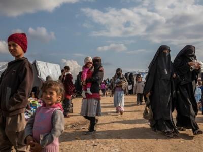 Negara-negara yang Menolak Pemulangan Eks ISIS
