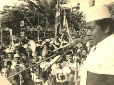 KH Hasyim Adnan: Orator Ulung dan Aktivis Dakwah di Jakarta (4)