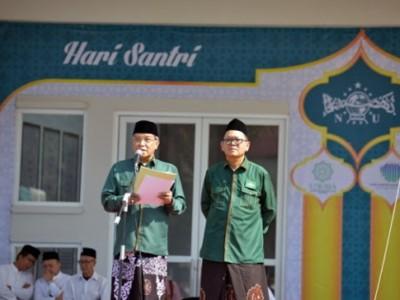 Rektor Sambut Baik 'Kemnaker Goes to Campus' di Unusia