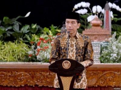 Jokowi Minta Identifikasi 689 Anggota ISIS Eks WNI