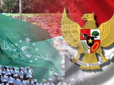 NU Menegaskan Hubungan Pancasila dengan Islam