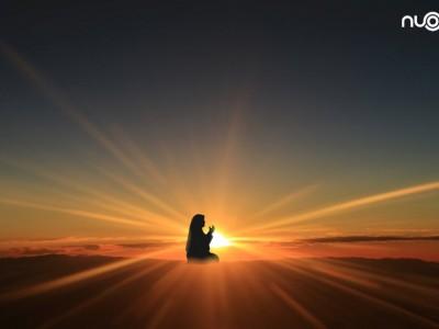 Sayyidah Aisyah binti Ja'far As-Shadiq, Sufi Perempuan Penagih Janji Allah