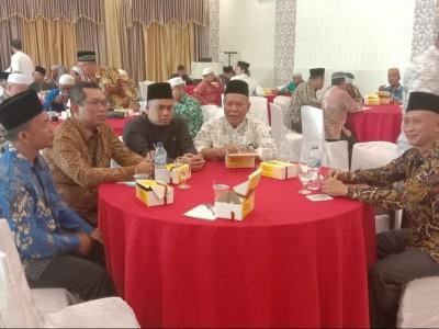 Sukseskan Muktamar, Jaringan Bisnis Antarpesantren Bangun Pusat Bisnis di Way Halim