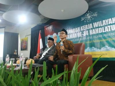 Tiga Agenda Besar Muktamar Bakal Digelar di Pesantren Darussaadah Lampung Tengah