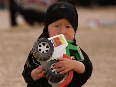 Aktivis: Pemerintah Perlu Siapkan 'Ayah' bagi Anak-anak Eks ISIS