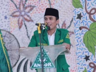 GP Ansor Pamekasan Sikapi Perayaan Valentine Day