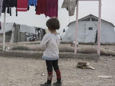 Memilah antara Kombatan, Perempuan, dan Anak Eks ISIS