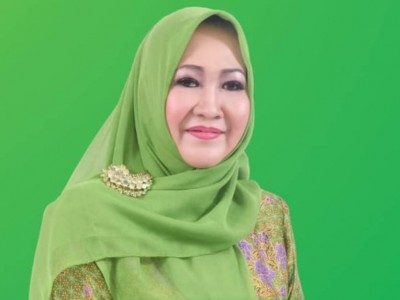Innalillahi, Ketua Muslimat NU Kota Kediri Meninggal Dunia